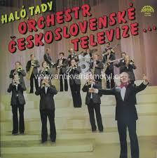 Goldie Ens , Orchestr Karla Vágnera* Karel Vágner Orchestra - Welcome Friendly Faces